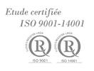 Acta Metz : certifiée ISO 9001 et ISO 14001 ; démarche de qualité au bénéfice de ses clients et de la planète
